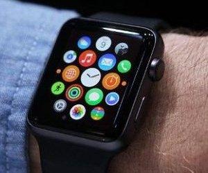 Apple Watch Düşük Satışlara Çözüm Arıyor