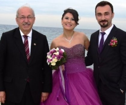 Yeni Nişanlanacak Çifte Başkan Albayrak ...