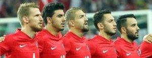 A Milli Takım`ın Euro 2016 Aday Kadrosu Açıklandı