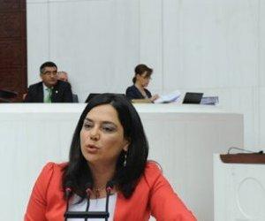 Chp Tekirdağ Milletvekili Candan Yüceer`den Hükümete Ağır Sözler