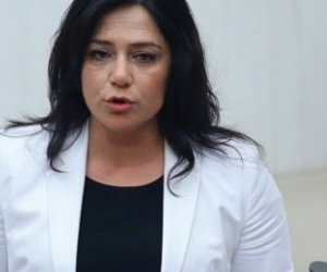 Chp Tekirdağ Milletvekili Candan Yüceer, ...