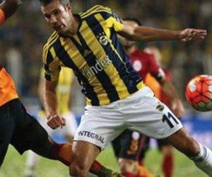 Galatasaray ve Fenerbahçe, Ziraat Türkiye Kupası Finali`nde Bugün ...
