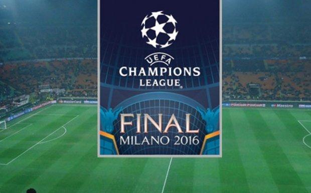 Şampiyonlar Ligi Finalinde Real Madrid ve Atletico Madrid Bu Akşam ...