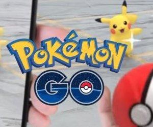 Pokemon Go Sağlığa Zararlı