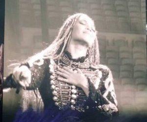 Beyonce Türkiye İçin Söyledi