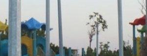 Muratlı`nın İkinci Büyük Parkı Açıldı