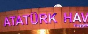 Atatürk Havalimanı`nda Yeni Dönem