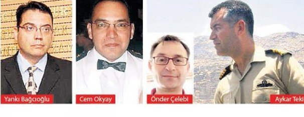 Kumpas Mağdurlarına Acil Görev Emri