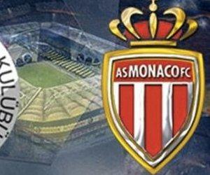 Fenerbahçe Monaco`yu 2-1 Yendi Avantajı Kaptı