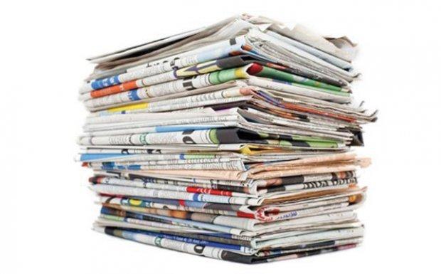 Ohal Kararnamesi İle Kapatılan Haber Ajansları, Gazete ve Dergilerin ...