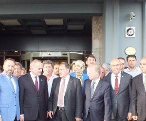Orman ve Su İşleri Bakanı Veysel Eroğlu`ndan Kesin Tarih