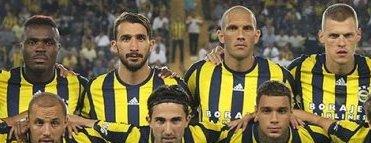 Fenerbahçe`nin Grasshoppers İle Deplasmanda Oynayacağı Maçın Kadrosu ...