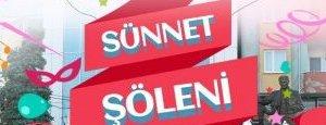 Kapaklı Belediyesi Sünnet Şöleni Yapıyor