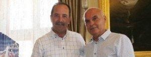 Dünyanın İlk Dört Boyutlu resmi Edirne Belediye Başkanı Gürkan`a ...