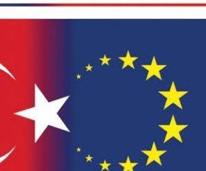 Türkiye AB İlişkilerinde Brüksel Gündemi Süreci