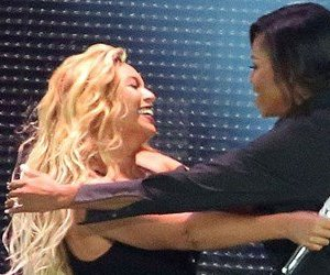 Michelle Obama'dan Beyonce'ye Övgü