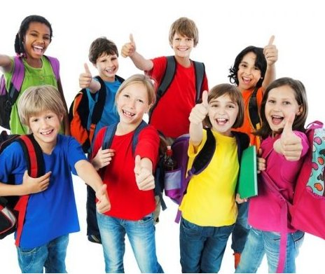 Okul Çantası Çocuğunuzu Hasta Etmesin!