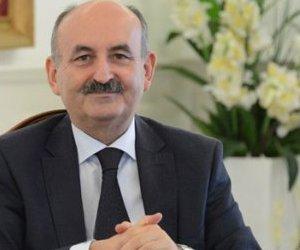 Çalışma ve Sosyal Güvenlik Bakanı Mehmet Müezzinoğlu Bugün ...