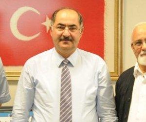 Cezayir Mouloud Mammeri Üniversitesi Dekan Yardımcısı Tekirdağ ...