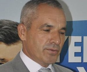 Ak Parti Muratlı İlçe Başkanı Ali Kaplan Vefat Etti