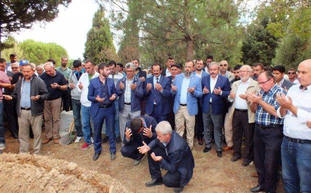 Demokrasi Şehidi Ali Kaplan Son Yolculuğuna Uğurlandı