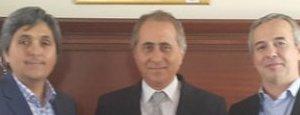 İBB`den Tekirdağ Büyükşehir Genel Sekreter Yardımcısı Tamer ...