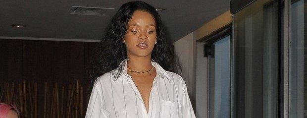 Rihanna Yeni Bir Akım Başlattı