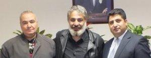 Televizyon`un Yeni Erol Taş`ı Adnan Zaman`dan Muratlı`ya Sürpriz ...