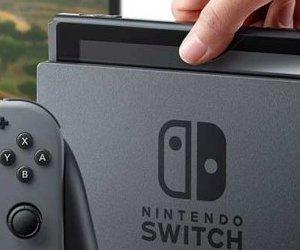 Nintendo Switch Netlik Kazandı