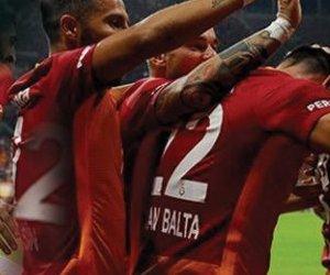 Galatasaray Trabzonspor Maçının Onbirleri ...