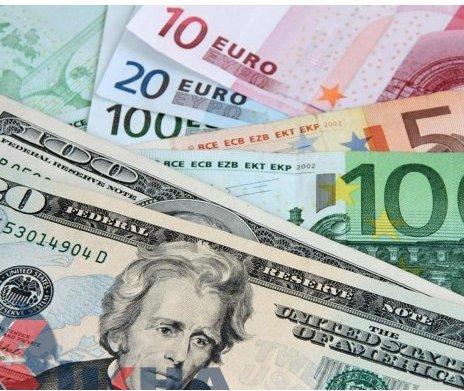 Dolar ve Euro`da Yeni Rekor