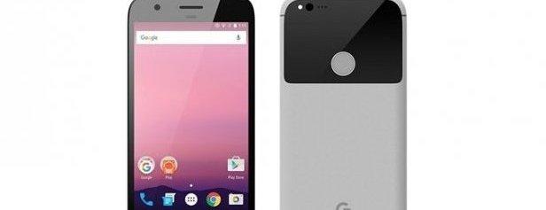 Google`ın Akıllı Telefonu iPhone`u Solladı