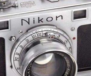 1.5 Milyon Liralık Fotoğraf Makinesi