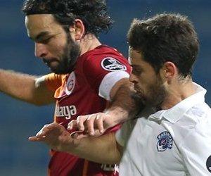 Kasımpaşa – Galatasaray Maçı Saat Kaçta