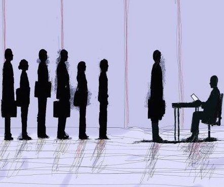 İşsizlik 6 Yılın Zirvesinde