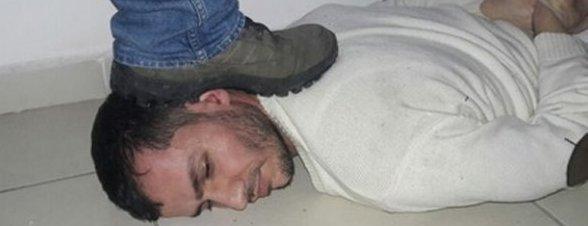Reina Saldırganı İstanbul`da Yakalandı