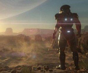 2017 Yılının En Heyecan Verici Oyunlarından Mass Effect: Andromeda
