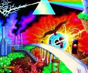 Pink Floyd`un Gizli Şarkı Kaydı İlk Kez Yayımlanacak