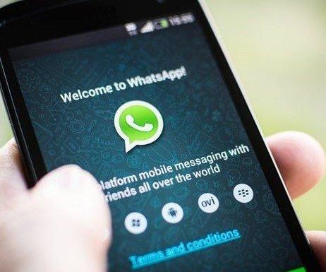 WhatsApp`a Yeni Özellik!