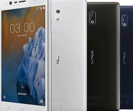 Yeni Nokia`lar Türkiye`ye Geliyor!