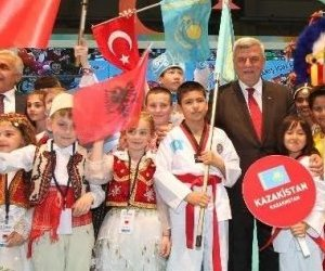 Çocuklar için 23 Nisan Uluslararası Çocuk ve ...