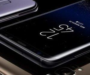 Samsung Galaxy S8, Dünya İle Aynı Anda ...