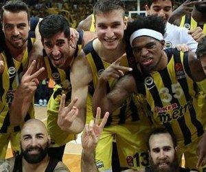 Haydi Fenerbahçe Finale