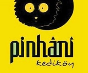 Pinhani Bu Akşam Tekirdağ`da