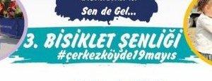 Çerkezköy Gençlik Festivali Muhteşem Bir Atmosferde Gerçekleşti