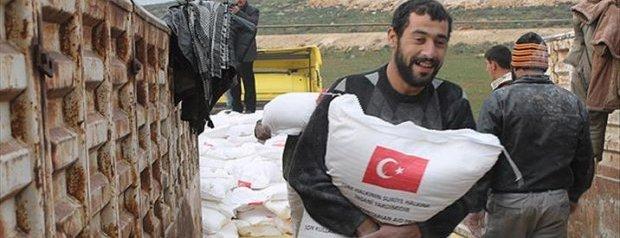 En Fazla Suriyeli Mülteci Barındıran Ülke Türkiye