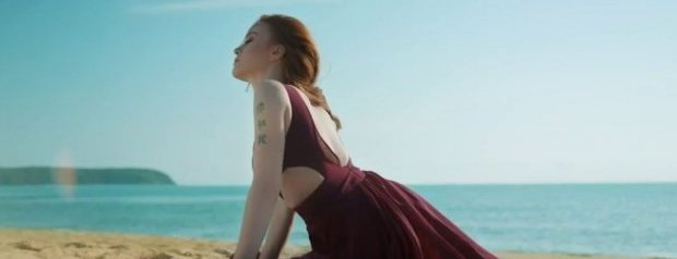Gülden Mutlu`dan Yeni Single: Açık Yara