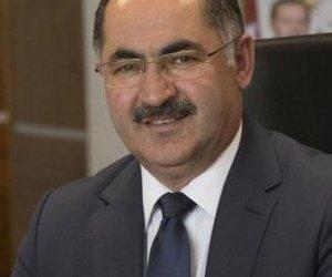 Namık Kemal Üniversitesi Rektörü Şimşek Gözaltına Alındı
