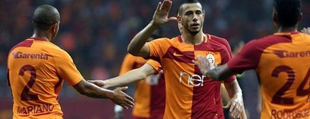 Bu Akşam Osmanlıspor, Galatasaray`ı Ağırlıyor