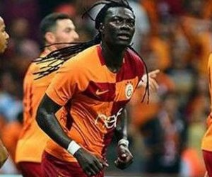Galatasaray Osmanlısporu Zorlanmadan Geçti